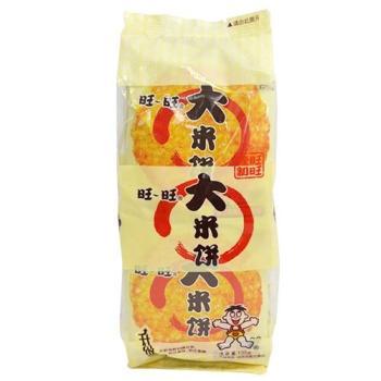 旺旺大米饼 135g