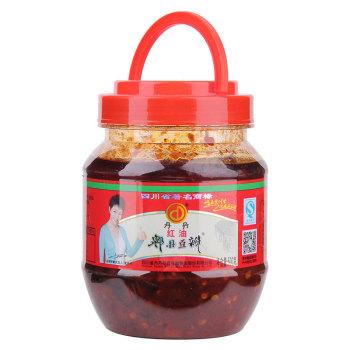 丹丹郫縣豆瓣醬 500g