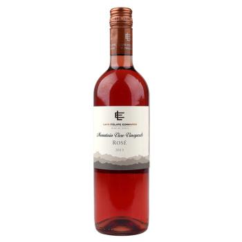 埃德華茲紅魔馬半干桃紅葡萄酒 750ml
