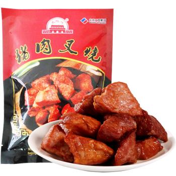 大红门猪肉叉烧200g
