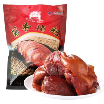 大红门酱香猪肘250g