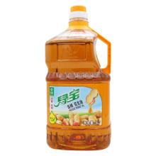 绿宝 花生油 5L