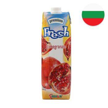 鲜芬 石榴饮料 Pomegranate 1L