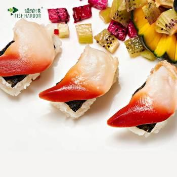 【渔泊湾】加拿大北极贝454g 新鲜刺身寿司料理