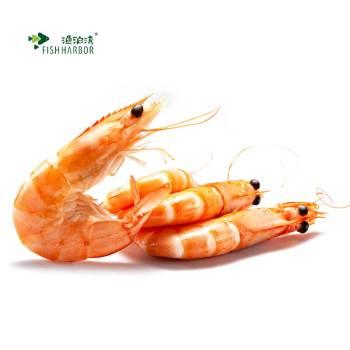 【渔泊湾】厄瓜多尔白虾50/60 908g