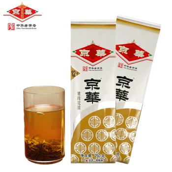 京华12号茉莉花茶250g
